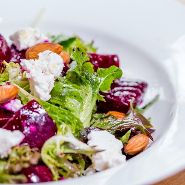 Beetroot Salad - The Boatdeck